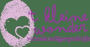 't Kleine Wonder - Verloskundigenpraktijk Lelystad - Logo